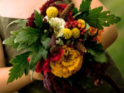15062013 Bridal Bouquets!
