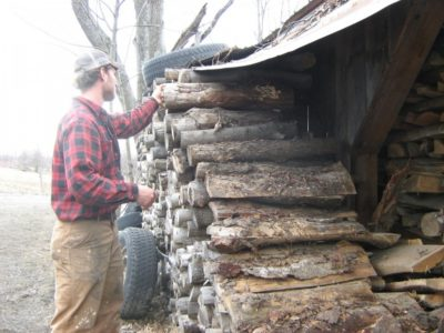 1478Sugaring in 2013