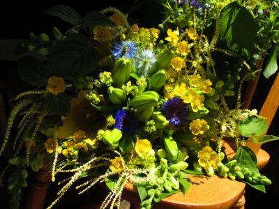 15742014 Bridal Bouquets!